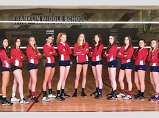 Local volleyball team heads to New Orleans for National