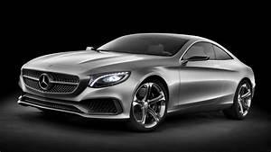 Future Mercedes Classe S : 2013 mercedes benz s class coupe concept wallpaper hd car wallpapers id 3848 ~ Accommodationitalianriviera.info Avis de Voitures
