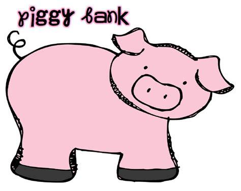 Free Piggy Bank Image, Download Free Clip Art, Free Clip