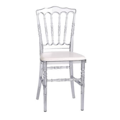chaise napoleon blanche chaise napoleon blanche location chaise napol on en