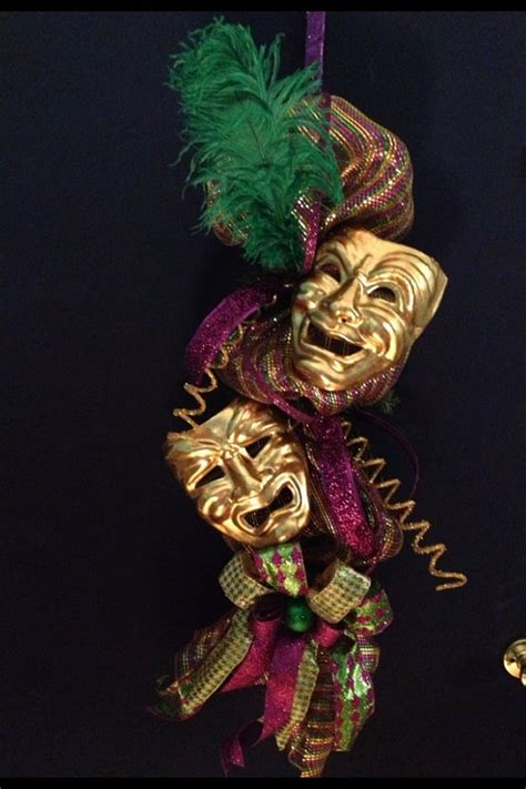mardi gras candle decorations family holidaynetguide