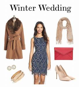 what to wear to a winter wedding the dress decoded With how to dress for a winter wedding