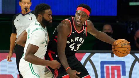 Toronto Raptors vs. Boston Celtics Game 4: Live score ...