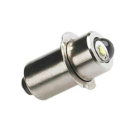 terralux tle 1f ministar1 1 watt flange base led