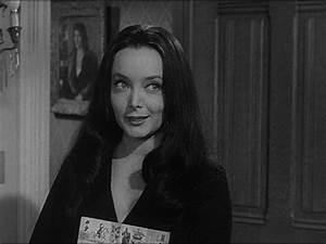 Morticia Addams Carolyn Jones   Morticia Addams carolyn ...