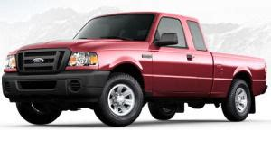 consommation ford ranger 25283 ford ranger 2010 fiche technique auto123