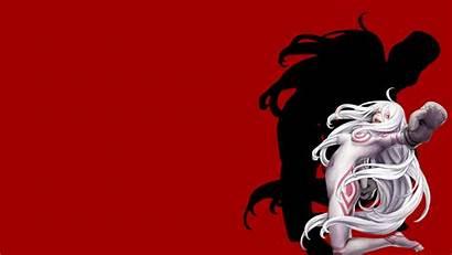 Wonderland Deadman Shiro Anime Deviantart Wallpapersafari Tldr