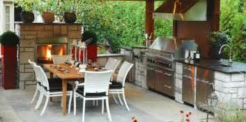 barbecue cuisine cuisine extérieure bbq encastrés boutique design ladouceur