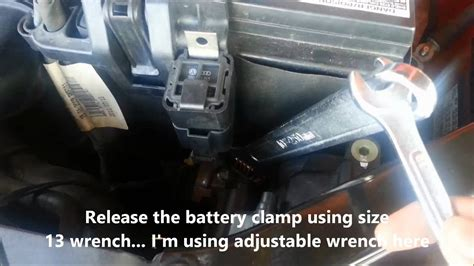 vw polo batterie how to replace 2011 vw polo 1 2 tsi battery