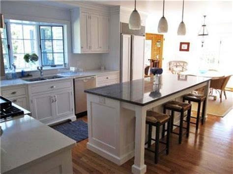best kitchen islands for small spaces trendy and functional kitchen islands with seating