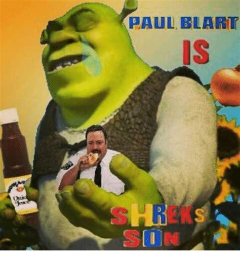 Paul Meme - paul blart meme on sizzle