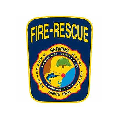 Fire Garden Inlet Murrells District Postandcourier Southstrandnews