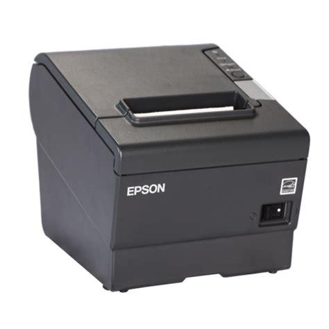epson tm t88v printing light epson tm t88v receipt printer