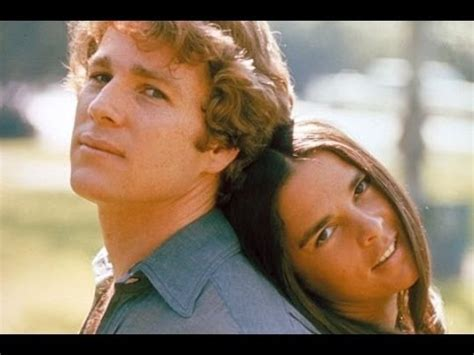 Love Story (1970)  Romantic Movie Review By Jacob