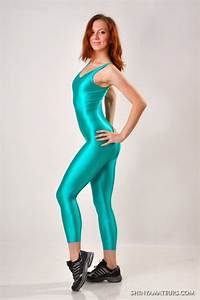The Spandex Statement: October 2012