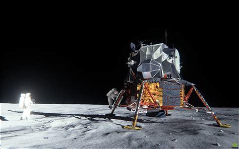 Download Apollo 11 Lunar Landing Demo