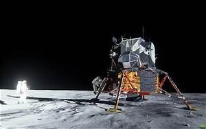Download Apollo 11 Lunar Landing Demo | NVIDIA Cool Stuff