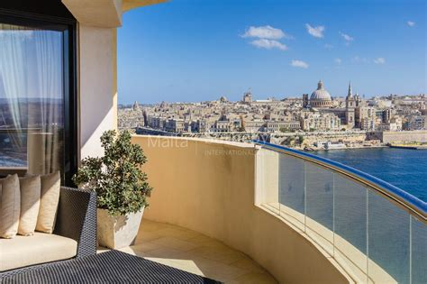 Best Location Property Apartments In Malta
