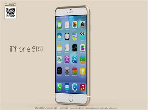 metro pcs iphone release date apple iphone 6s and 6c concept reimagines apple s next big