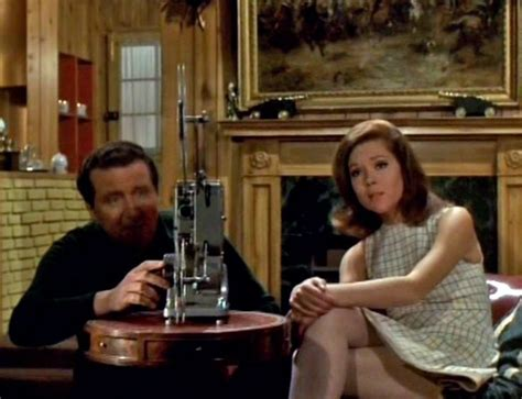 Retrospace: Mini Skirt Monday #138: Diana Rigg in 2020 ...