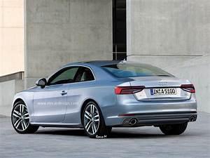 Audi A5 2017 Preis : 2017 audi a5 rendered again we can see audi a4 39 s ~ Jslefanu.com Haus und Dekorationen