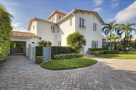 5 Exotic Homes For Sale In Miami