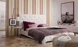 Tapete Im Schlafzimmer Farben Tapeten Selbstde