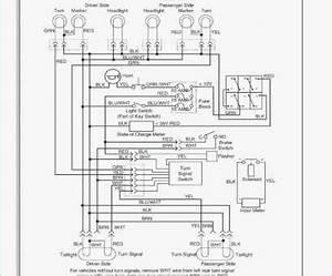 Ezgo Starter Wiring Diagram Top 2002 Ezgo Solenoid Wiring