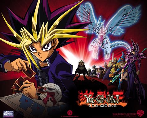 yu gi oh the pyramid of light i had so much this when i was younger