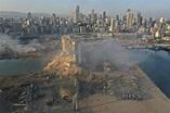 Lebanese confront devastation after massive Beirut ...