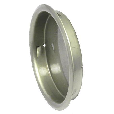 barton kramer 3 1 4 in single sliding pocket door guide