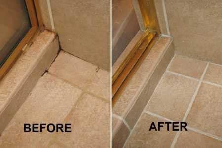 bathroom tile repair call promaster at 513 322 2914