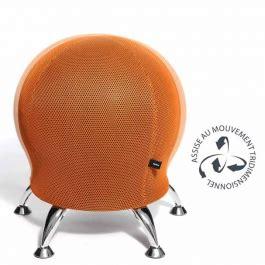 siege ballon fauteuil solutionsdebureau