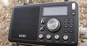 8 Best Eton Shortwave Radio Reviews 2019
