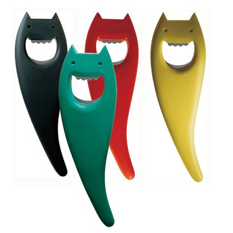 home design gifts alessi diabolix bottle opener barware barware