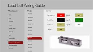 Load Cell Wiring Guide For Windows 10