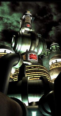 shinra headquarters slffvii wiki