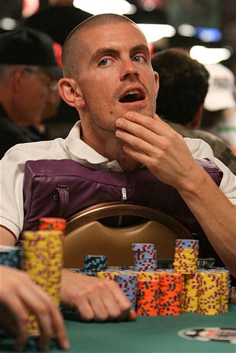 2007 Wsop  An Interview With Gus Hansen Pokerlistingscom