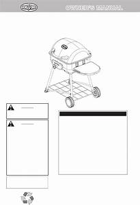 Kingsford Charcoal Grill Cbc1132w User Guide