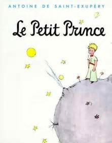 Le Trousselier Petit Prince by The Big Lesson Of A Little Prince Re Capture The