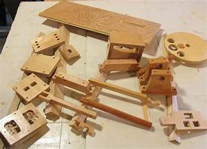 DIY Plans Wooden Air Engine Plans PDF Download wooden