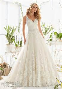 best wedding dresses for brides view dress mori bridal 2016 collection 2821 classic tulle gown with