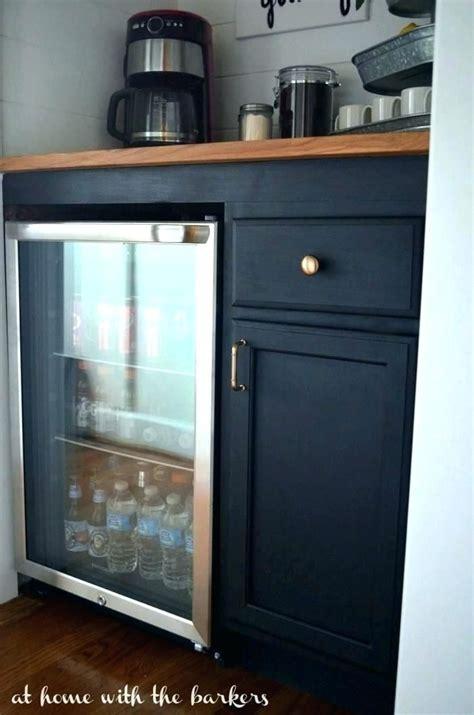 mini fridge cabinet mini refrigerator cabinet bar mini