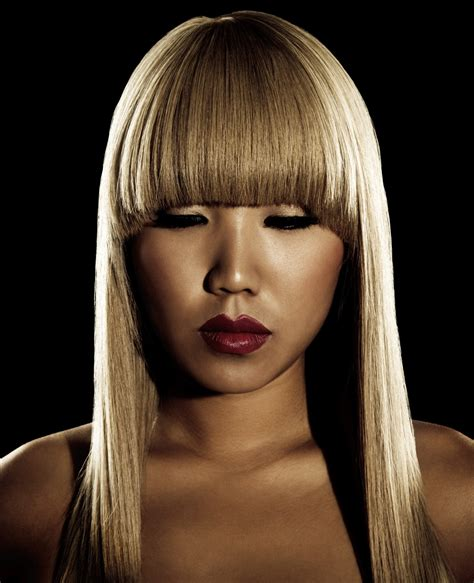 asian hair color ideas  inspire