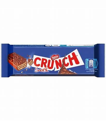 Crunch Snack Bars Barritas Confitelia Tweet Google