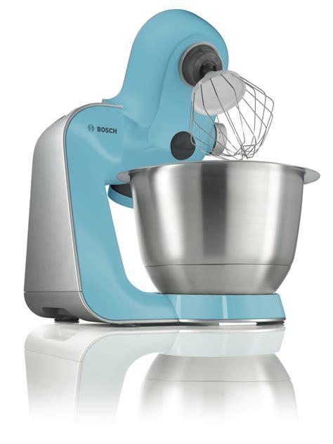 bosch kitchen machine accessories the colourful kitchen appliances the interiors addict 4864