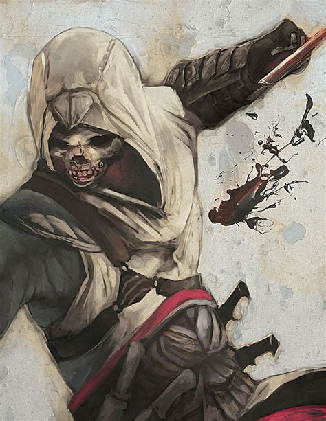 Assassins Creed V Is Not Japan But Is Jade Raymonds