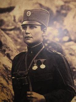 serbian female soldiers ww image females  uniform