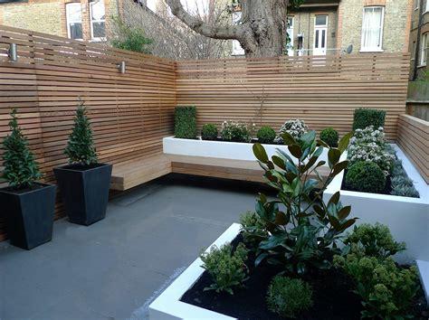 Garden Design Designer Clapham Balham Battersea Small