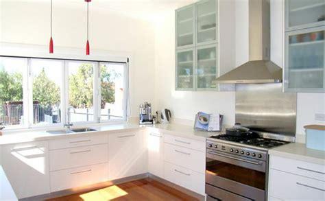 Polyurethane Kitchens Sydney, Aus Joinery Polyurethane